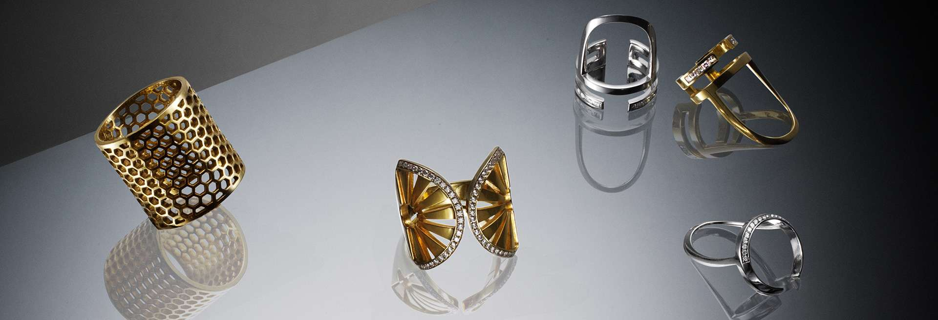 Fine Jewellery your way gallery image
